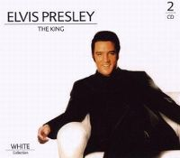 Cover Elvis Presley - The King - White Collection [2 CD]